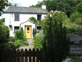 Kendal Cottages - Garden Cottage
